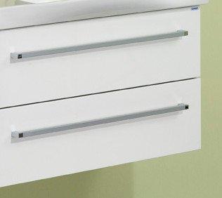 Lanzet K3 92 R Cabinet White