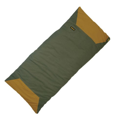 Eureka!  Centerfire (-)10-Degree Rectangular Sleeping Bag