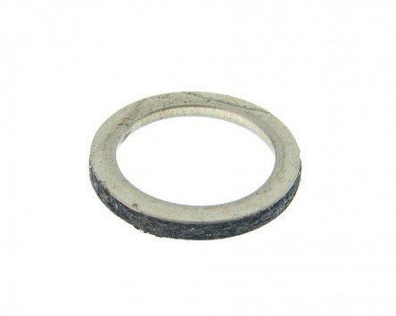 Joint de pot d'échappement rond 34x 20 mm
