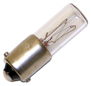 GE 26698 - 2059X Miniature Automotive Light Bulb брюки aeronautica militare aeronautica militare ae003emumx57