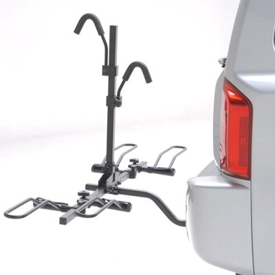 Hollywood Sport Rider 2 Bike Hitch Rack - HR1000