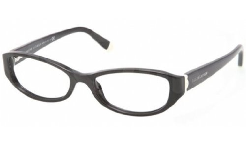 Ralph Lauren Rl6108 Eyeglasses-5001 Black-52Mm