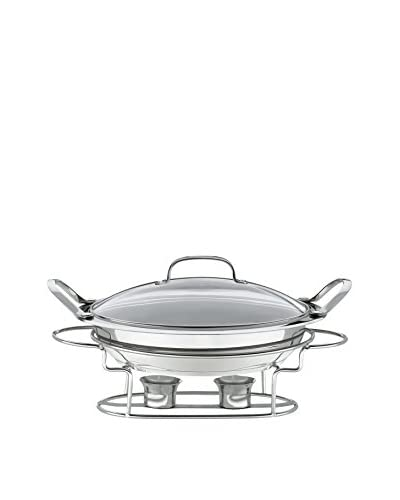 "Cuisinart 11"" Round Buffet Server"