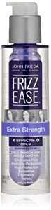 John Frieda Frizz-Ease Extra Strength 6 Effects Serum, 1.69 Ounces