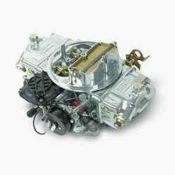 Holley 0-83770 Street Avenger Aluminum 770 Cfm Electric Choke 4-Barrel Carburetor
