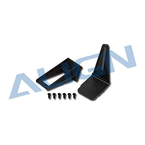 Align H45031A 450 Pro/3GX Fuselage Parts