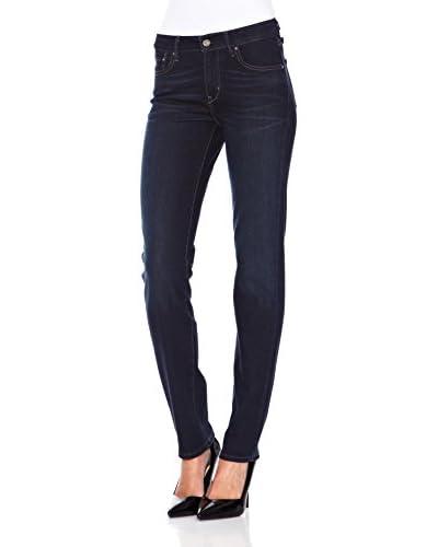 Levi´s Jeans CL DC Slim 5 Tasche [Marfa Sky]