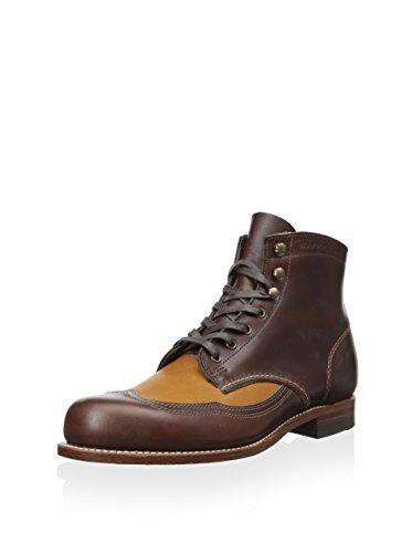 Wolverine Men's Addison Boot 1000 Mile Wingtip Boot