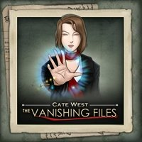 Cate West: The Vanishing Files [Download]