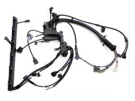 bmw e46 01 03 engine wiring harness for. Black Bedroom Furniture Sets. Home Design Ideas