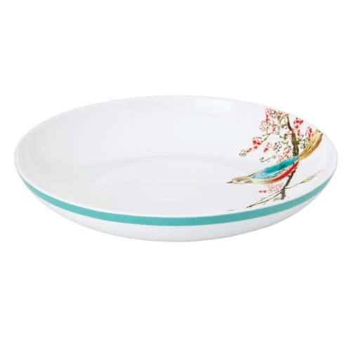 Lenox Simply Fine Chirp Individual Pasta Bowl