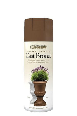 rust-oleum-natural-effects-cast-bronze-lightly-textured-metallic-400ml-spray-paint