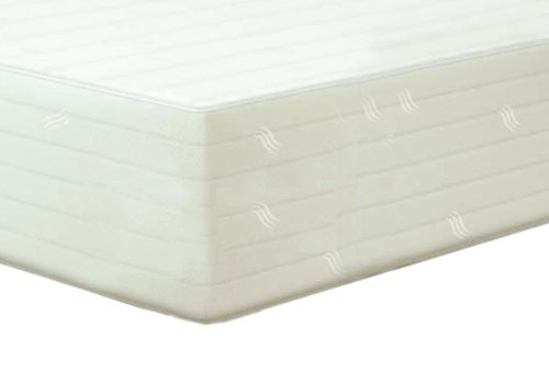 Serta 12-Inch Gel Foam 3-Layer Queen Mattress
