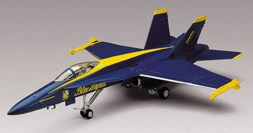 Revell 1:48 F-18 Hornet Blue Angels (Blue Angels Model compare prices)