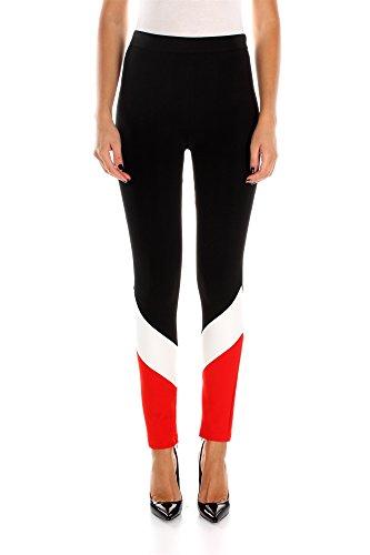 14X5708420001-Givenchy-Pantalons-Femme-Viscose-Noir