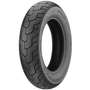 Dunlop D404 Metric Cruiser Rear Tire - 150/90H-15/--
