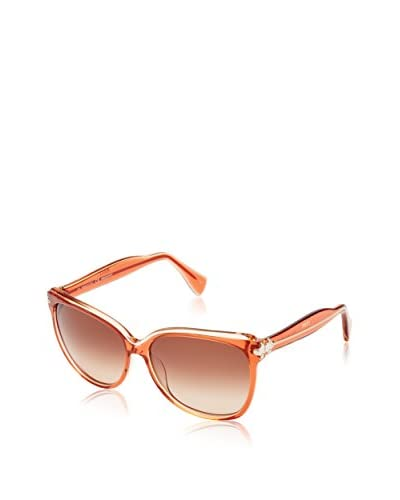 Pucci Occhiali da sole EP725S (59 mm) Arancione