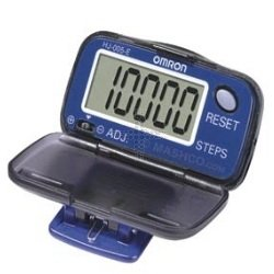 Omron HJ005e Vital Steps Step Counter