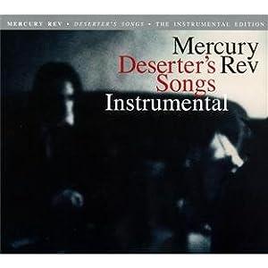 Deserter's Songs - Instrumental