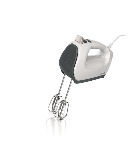 Philips HR1572/50 Viva Collection Hand Mixer Plus Hand Blender from Philips