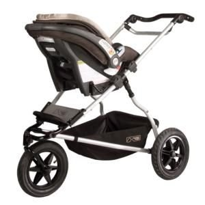 Phil & Teds Travel System front-133980