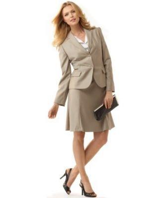 Women Skirt Suits