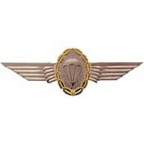 German Jump Master Wings Pin 3 3/4