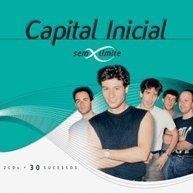 Capital Inicial - Sem Limite - Zortam Music