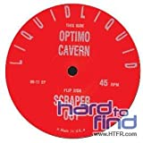 Optimo/Cavern [12 inch Analog]