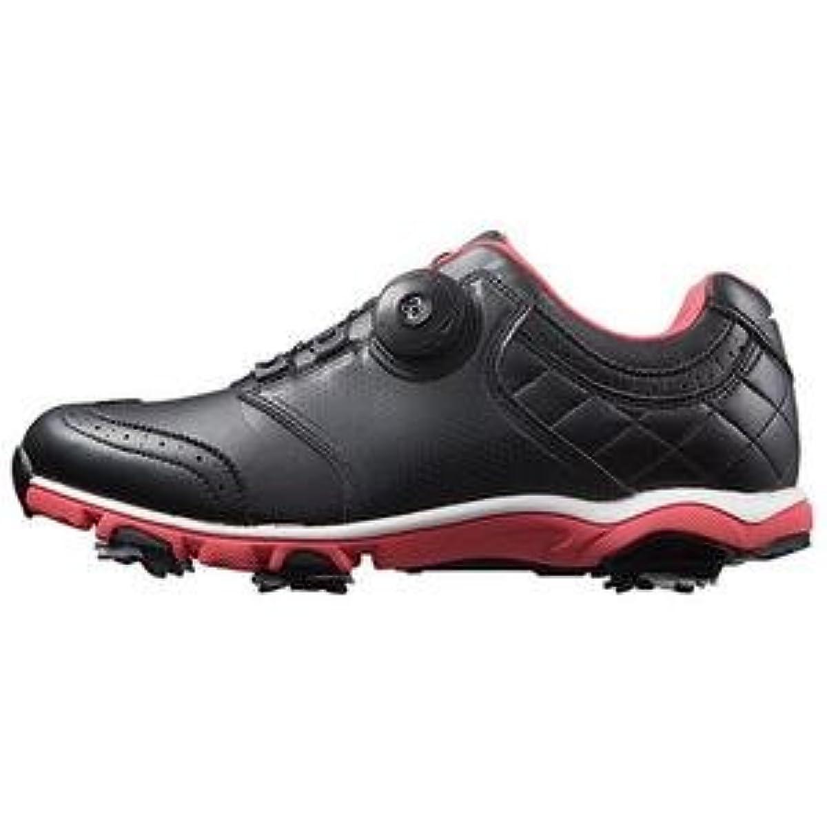 [해외] MIZUNO 미즈노 골프 스파이크 레이디스 주문 상품 사이즈:22.5cm