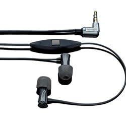 ウルトラゾーン マイク&コントローラー搭載バランスドアーマチュア密閉型カナルイヤホンULTRASONE TIO TIO(ウルトラゾ-ン)
