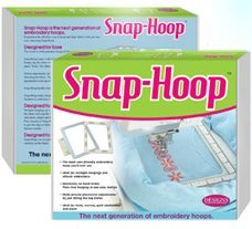 5x7 Snap-Hoop For Brother Brother Quattro 6000D Duetta 4500D Embroidery Machine (Brothers Quattro 6000d compare prices)