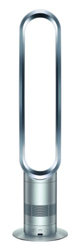 Dyson AM02 Tower Fan - Air Multiplier Bladeless  (Silver/Silver)