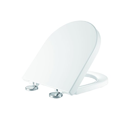 ultra-r-duroplast-and-anti-bacterial-quick-release-soft-quiet-closing-d-shaped-toilet-seat-with-slow