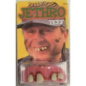 Billy Bob - Jethro Teeth - 1