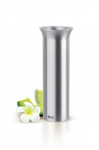 AdHoc ALASKA EP40 Electronic Pepper Mill or Salt Mill Stainless Steel With Light 21 cm