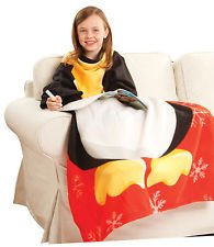 Snuggie for Kids - Playful Penguin (As seen on TV)