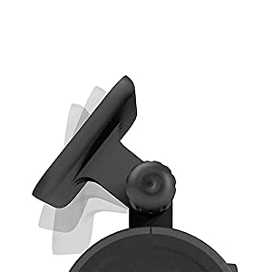 Xiaomi 70mai Dash Cam Smart WiFi Car DVR Smart Dash Cam with Built-in WiFi - International Version - Midnight (Color: black)