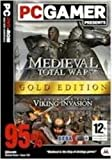 Medieval: Total War - Gold Edition (PC DVD)