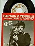 You Never Done It Like That - Captain and Tenille