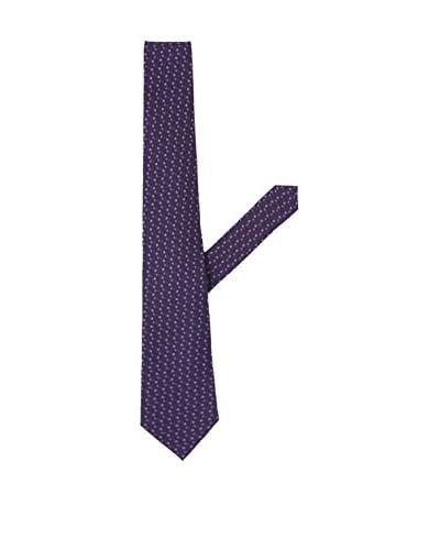 Arcieri Cravatta  Viola Unica