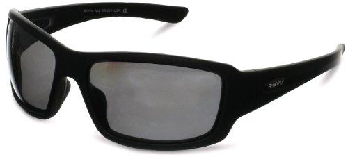3d0bde337e Revo Men s Bearing Polarized Square Sunglasses