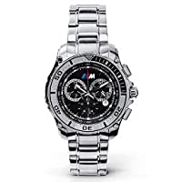 Genuine BMW M Chronograph Watch from BMW