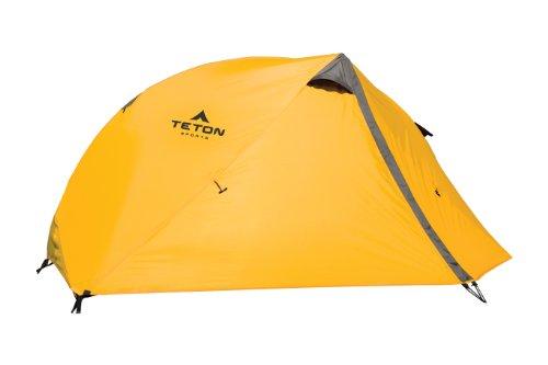 TETON Sports Mountain Ultra 1 Man Tent
