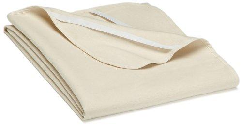 biberna 808301/555/142 Molton Matratzenauflage Premium...