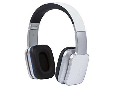 ec1982d35ec Monoprice 11537 Bluetooth On-the-Ear Headphones with aptX NFC - Import It  All