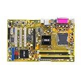 Asus P5LD2 SE - Placa base (4 GB, DIMM/DDR2 667/533/400, Intel, Socket 775, Intel® Core(TM)2/Core(TM)2 Duo/Pentium®/Pentium®D/Pentium® 4/Celeron® D, 1066/800/533 MHz)