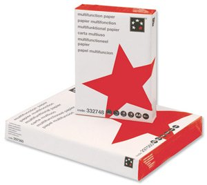 A3 Paper 80gsm 500 Pack