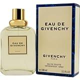EAU DE GIVENCHY by Givenchy Perfume for Women (EDT .14 OZ MINI)