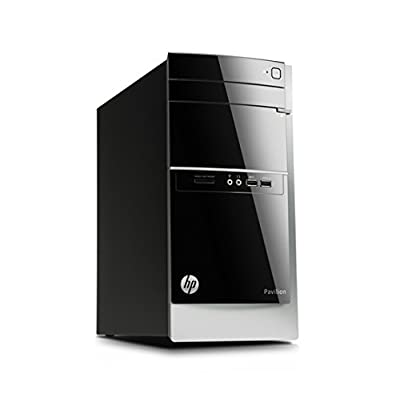 HP 110-217IN Desktop PC